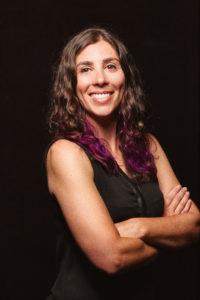 Photo of Veronica Zammitto